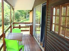 Log Cabin 4, Tsanana Log Cabins2