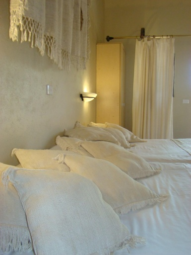 Luxury Suite 5, Africa Silks Farm2