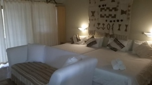 Luxury Suite 6, Mulberry Lane Suites