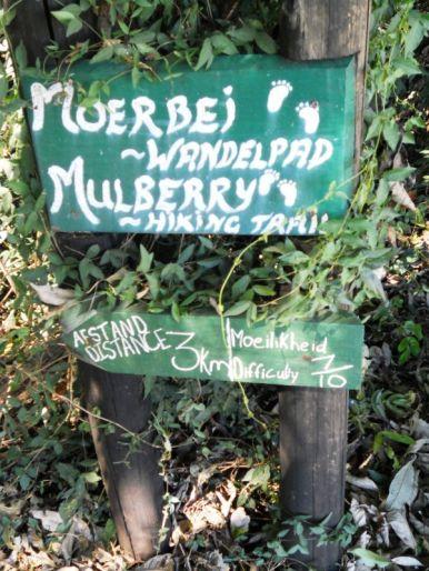 Roschelle Hiking Trail