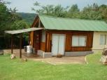 Tsanana Log Cabin 1-side