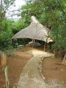 Tsanana Log Cabin 1